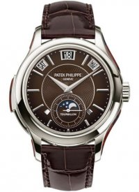 Patek Philippe Grand Complications Men's Watch Fake 5207.700P.001