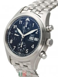 IWC Pilot's watches SPITFIRE CHRONOGRAPH AUTOMATIC IW370618