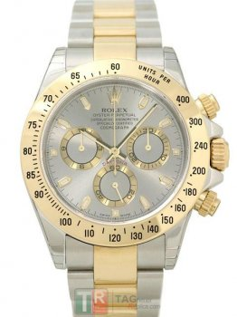 Replica SWISS ROLEX DAYTONA Watch 116523C