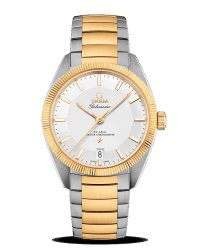 OMEGA Constellation Globemaster Co-Axial Master CHRONOMETER 39mm 130.20.39.21.02.001