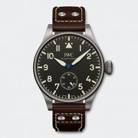 Replica IWC Big Pilot's Heritage Watch 55mm IW510401