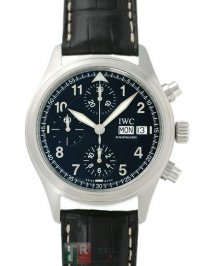 IWC Pilot's watches SPITFIRE CHRONO AUTOMATIC IW370613