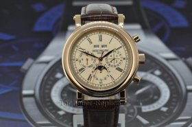 Patek Philippe Grand Complications 5004P-27