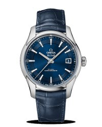 OMEGA De Ville Hour Vision Co-Axial Master Chronometer 41mm 433.33.41.21.03.001