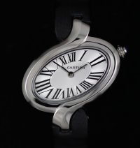 Cartier Delices De Cartier Watch