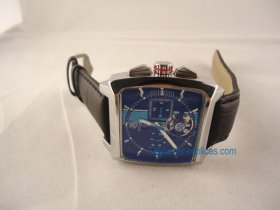 TAG Heuer Monaco Calibre 36 TH-4-2