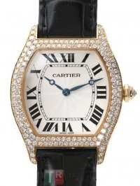 Cartier TORTUE LM DIAMOND COLLECTION W200729G