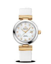 OMEGA De Ville Ladymatic Co-Axial 34mm 425.22.34.20.55.003