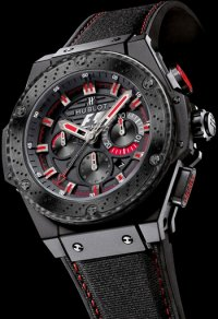HUBLOT F1 King Power Ceramic