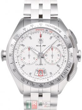 TAG Heuer SLR Caribre 17 Chronograph for Mercedes-Benz CAG2011.B