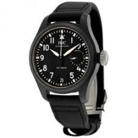 Replica IWC Big Pilot's Watch TOP GUN IW502001
