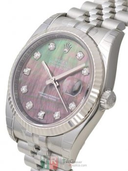 Replica ROLEX DATEJUST 116234NG Watch