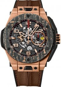 Hublot Big Bang UNICO Ferrari 45mm Men's Watch Replica