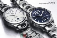 TAG Heuer Link CALIBRE 5 DAY-DATE WJF2011.BA0592