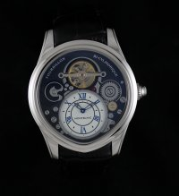 New 2013 Montblanc Tourbillon Bi-Cylindrique Replica