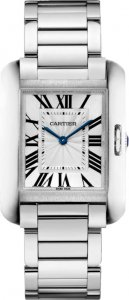 Cartier Tank Anglaise watch W5310044