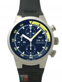 IWC Aquatimer CHRONO AUTOMATIC IW371918