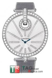 Captive de Cartier XL WatchWG600004