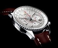 Limited Edition Breitling Montbrillant 01 Chronograph Dedicated
