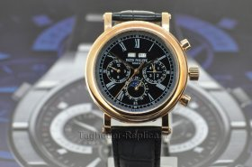 Patek Philippe Grand Complications 5004P-28