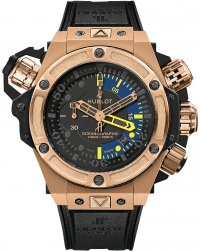 Hublot King Power Oceanographic 1000 48mm 732.OX.1180.RX