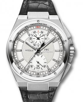IWC Big Ingenieur Chrono Mens Watch IW378405