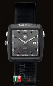Tag heuer GOLF WATCH WAE1113.FT6004
