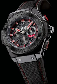 Hublot King Power F1 Ceramic Watch 703.CI.1123.NR.FMO10