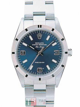 14010MC Replica ROLEX OYSTER PERPETUAL AIR-KING Watch