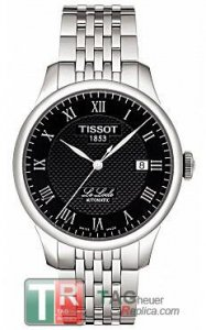 Replica TISSOT T41.1.483.53 Watch
