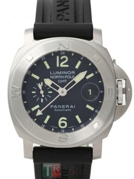Panerai LUMINOR NORTH POLE GMT PAMPAM00252