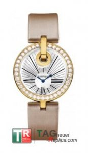 Captive de Cartier LM WatchWG600010