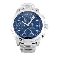 Tag Heuer Link Automatic Chronograph Mens Watch CJF2112.BA0576