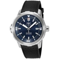 "Replica IWC Aquatimer ""Expedition Jacques-Yves Cousteau"" IW329005"