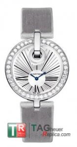 Captive de Cartier LM WatchWG600012