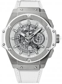 Hublot King Power 48mm Unico Titanium 701.NE.0127.GR