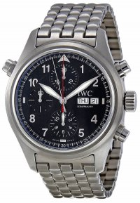 IWC Pilots Spitfire Double Chronograph IW371338