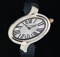 Cartier Delices De Cartier Replica Watch