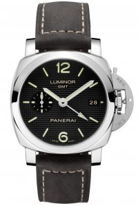 Panerai Luminor 1950 3 Days GMT Automatic Acciaio PAM00535