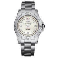 Breitling Colt Lady 36mm Ladies A7438911/G803/178A Watch