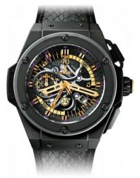 Hublot King Power Black Mamba Chronograph 48MM 748.CI.1119.PR.KOB13