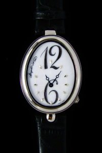 Replica Breguet Reine de Naples Lady's Watch In Steel