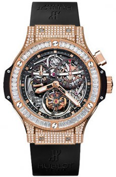 Hublot Aero Bang Bigger Bang Jewellery Tourbillon 308.px.130.rx