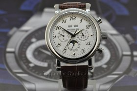 Patek Philippe Grand Complications 5004P-29