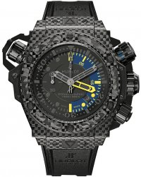 Hublot King Power Oceanographic 1000 48mm 732.QX.1140.RX