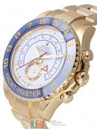 Replica ROLEX YACHT-MASTER II Watch 116688