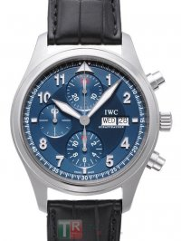 IWC Pilot's watches SPITFIRE Chronograph Laureus IW371712