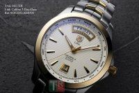 TAG Heuer Link Calibre 5 Day-Date WJF2050.BB0593