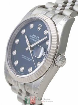 Replica SWISS ROLEX DATEJUST 116234GA Watch