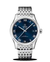 OMEGA De Ville Hour Vision Co-Axial Master Chronometer 41mm 433.10.41.21.03.001